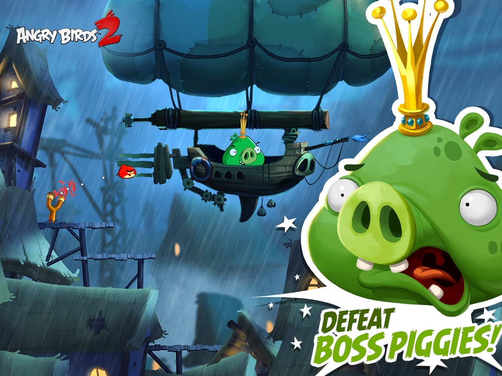 Angry Birds 211