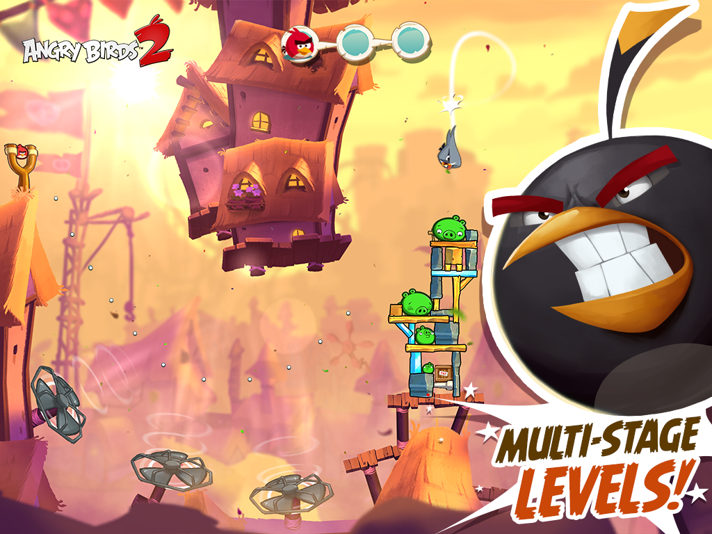Angry Birds 29
