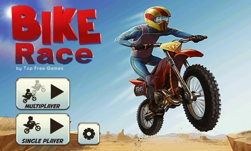 Bike Race Pro1