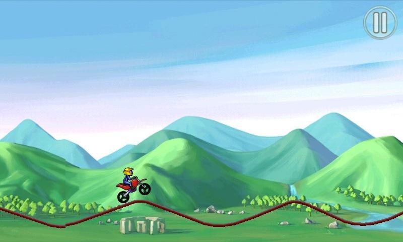 Bike Race Pro2