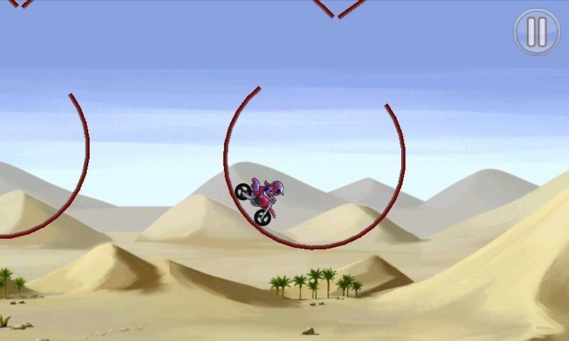 Bike Race Pro4