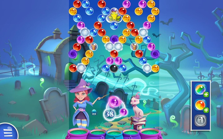 Bubble Witch 2 Saga12