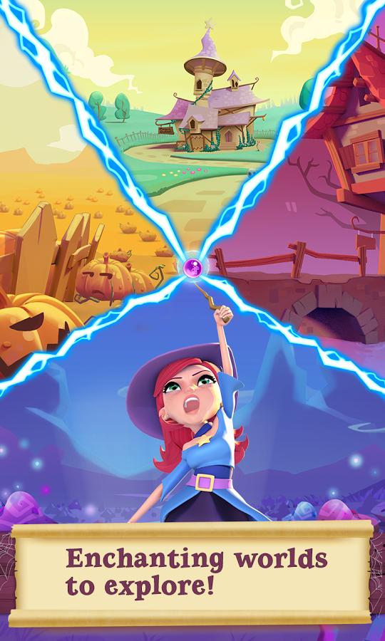 Bubble Witch 2 Saga2