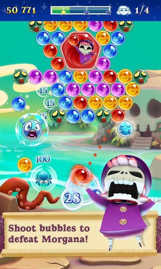 Bubble Witch 2 Saga3
