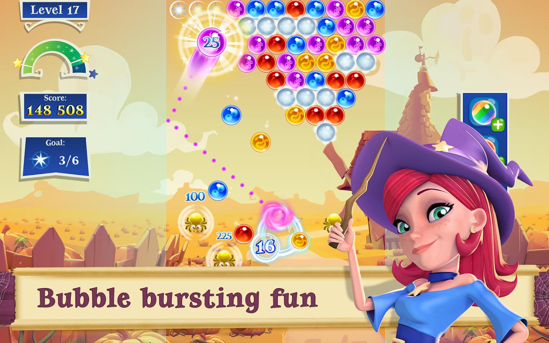 Bubble Witch 2 Saga7