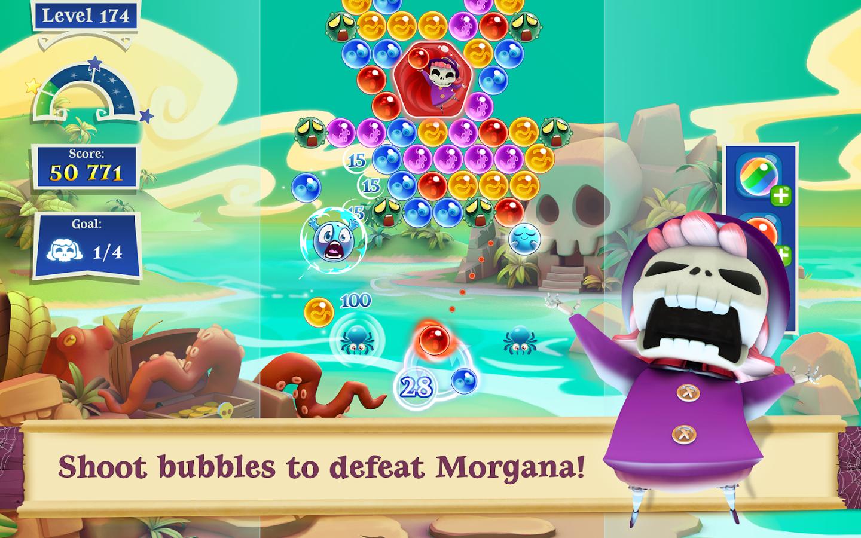 Bubble Witch 2 Saga9