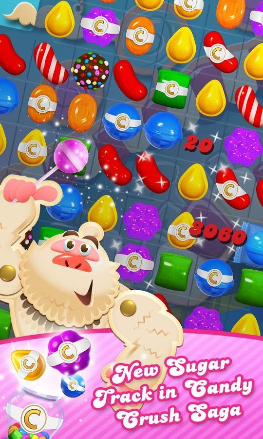 Candy Crush1