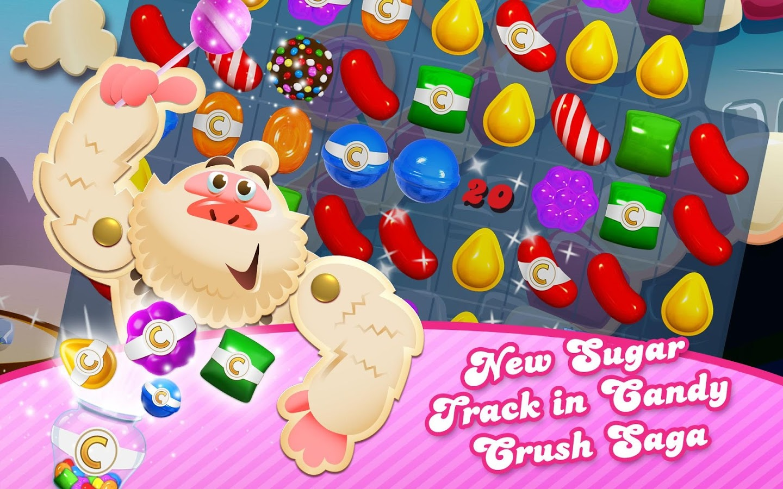Candy Crush6