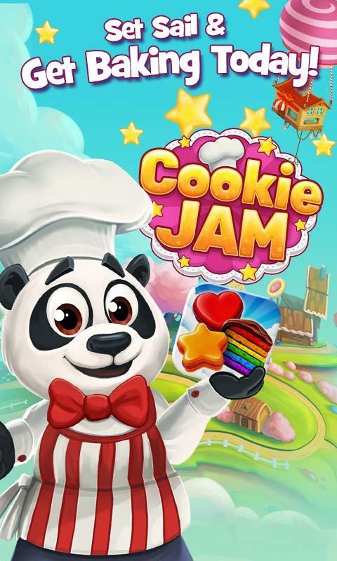 Cookie Jam5