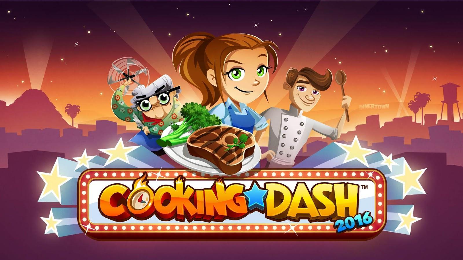 Cooking Dash5