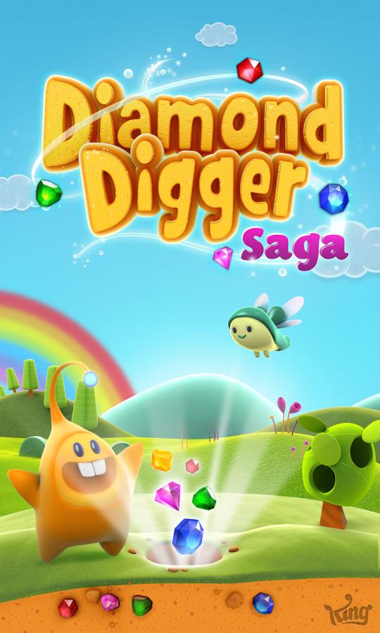 Diamond Digger Saga5