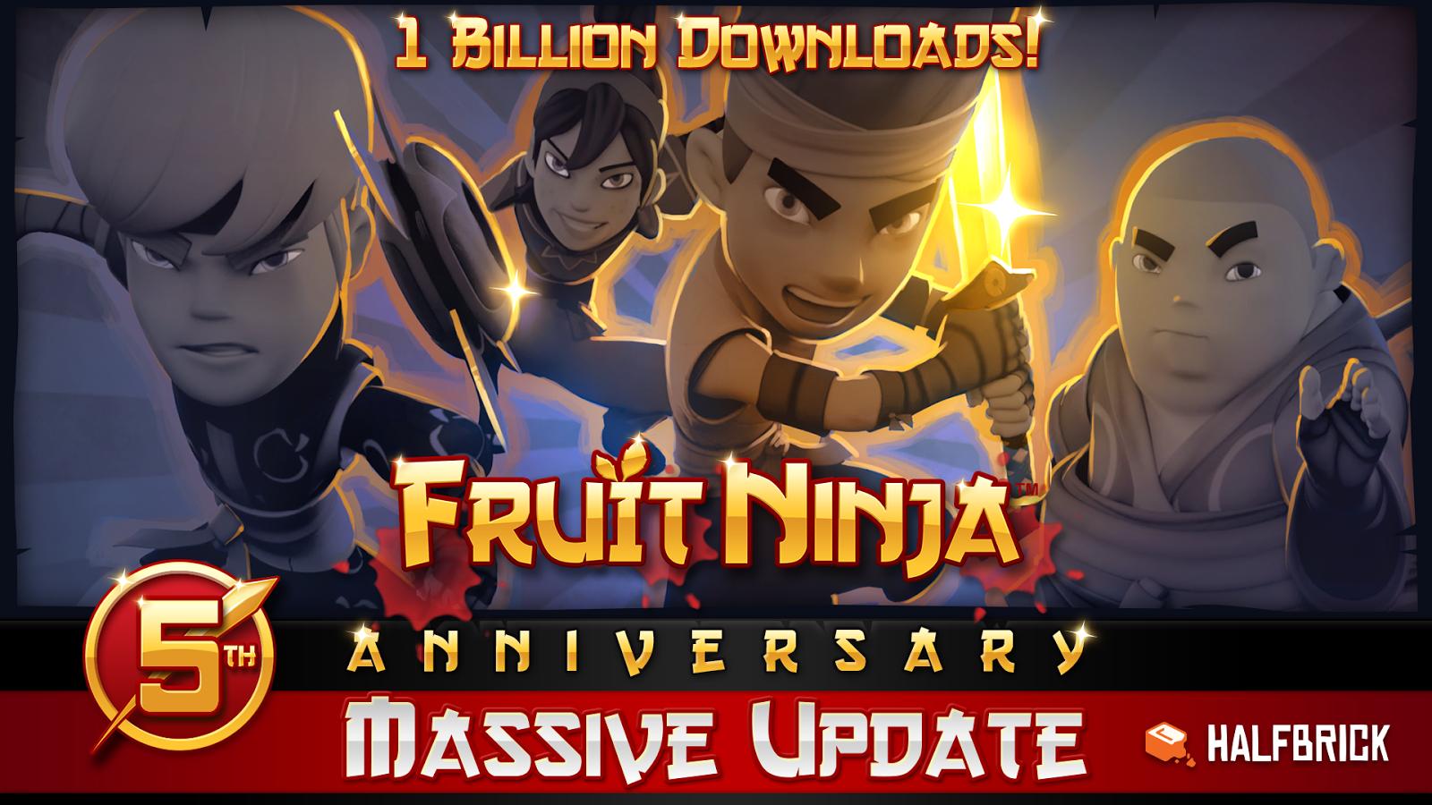 Fruit Ninja1