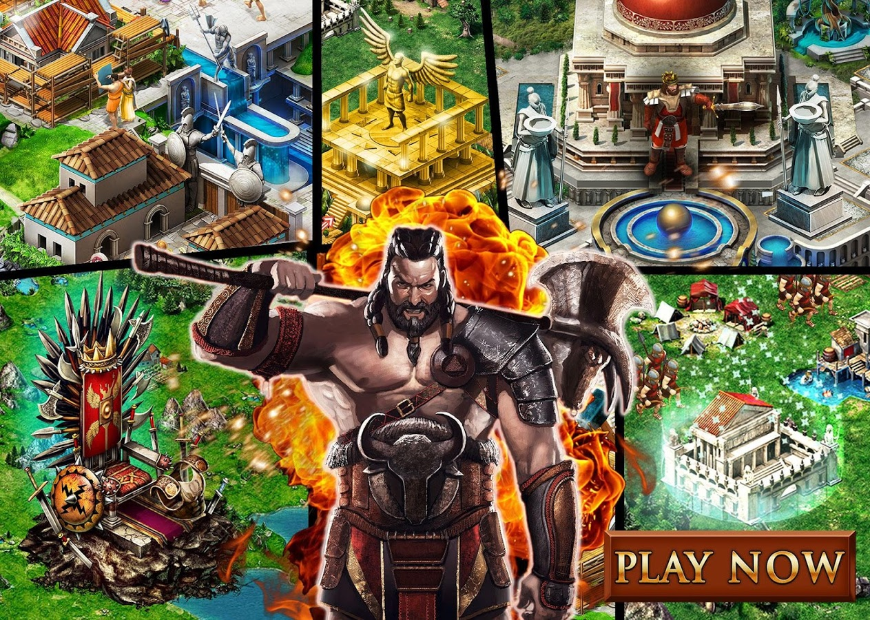 Game of War5