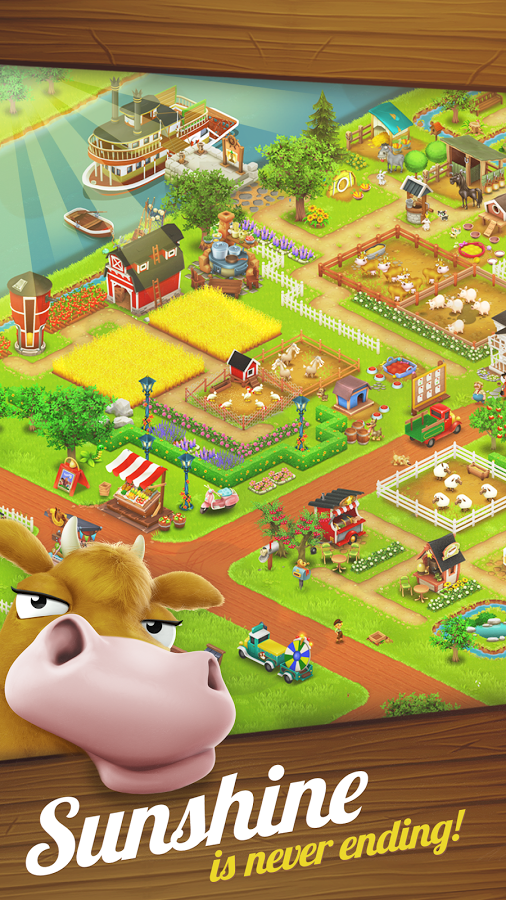 Hay Day1