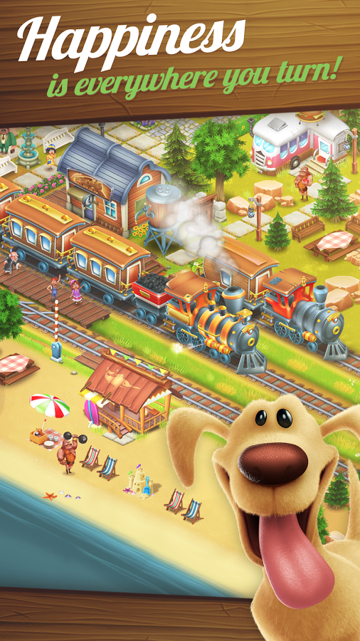 Hay Day4