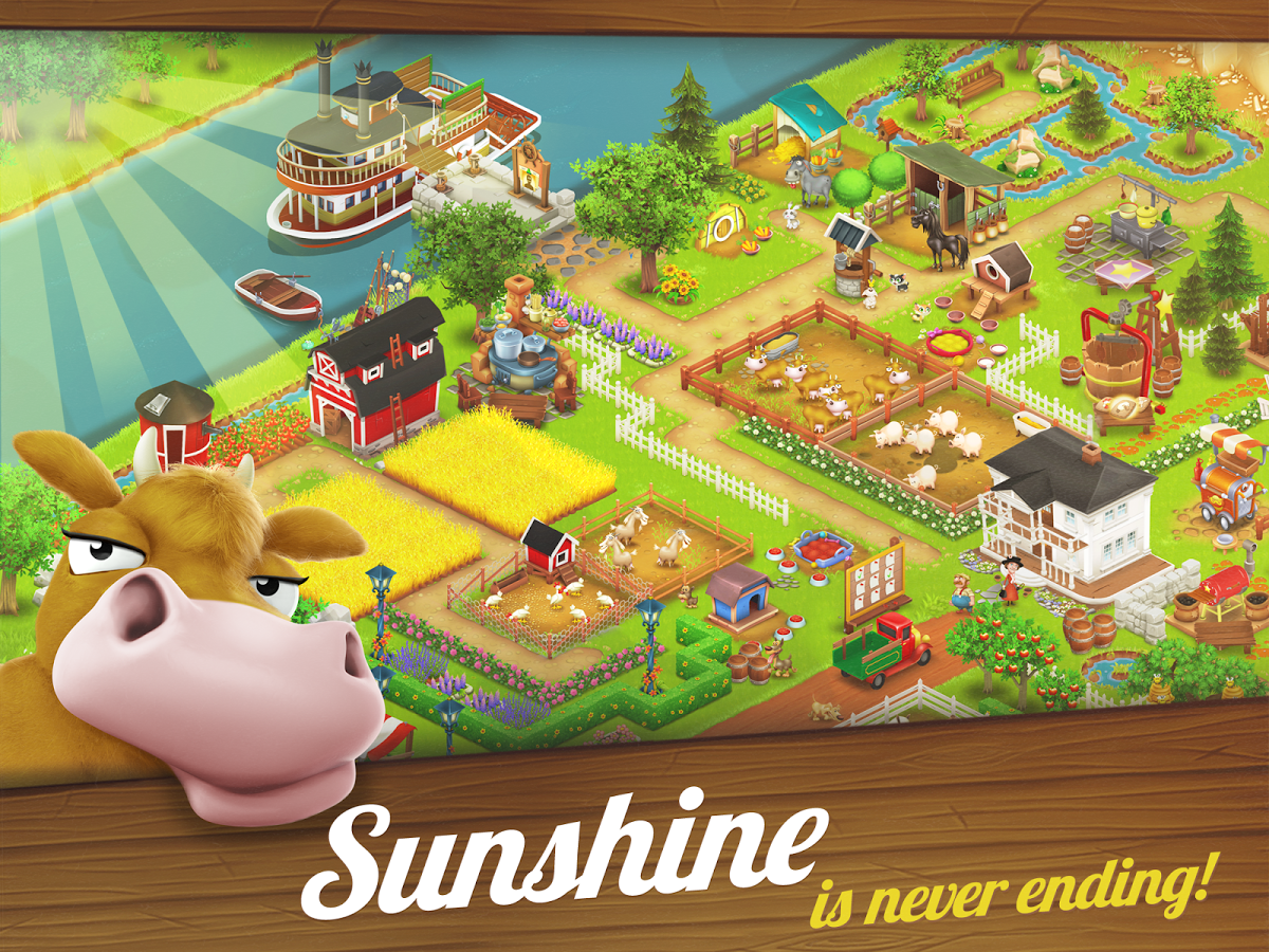Hay Day7