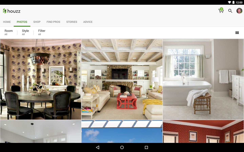 Emejing Houzz Interior Design Ideas Gallery - Interior Design ...