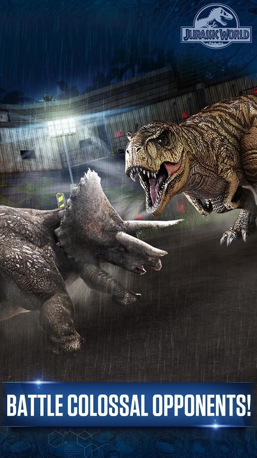 Jurassic World3