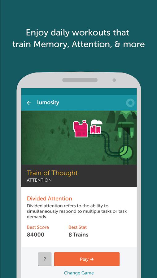 Lumosity Mobile2