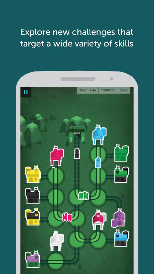 Lumosity Mobile4