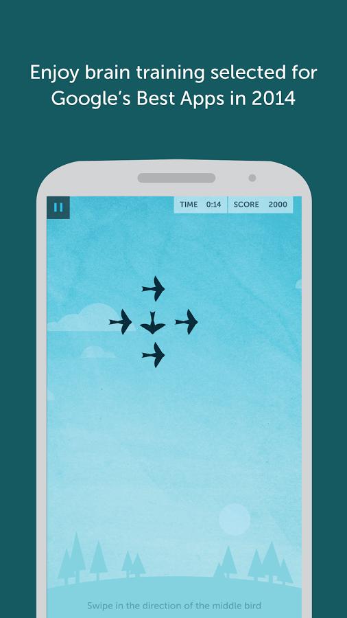 Lumosity Mobile6