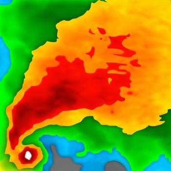 NOAA Radar Pro