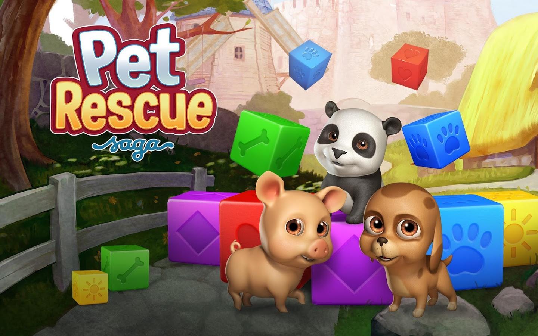 Pet Rescue Saga9