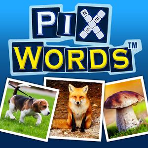 Pix Words
