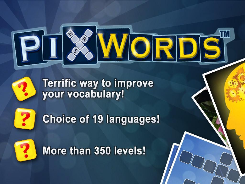 Pix Words8