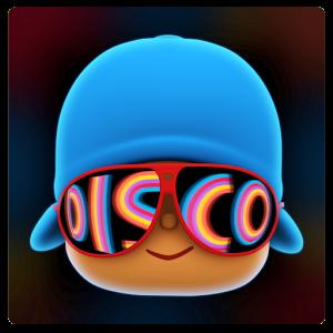 Pocoyo Disco