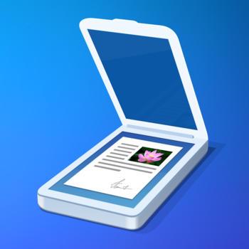 Scanner Pro 6