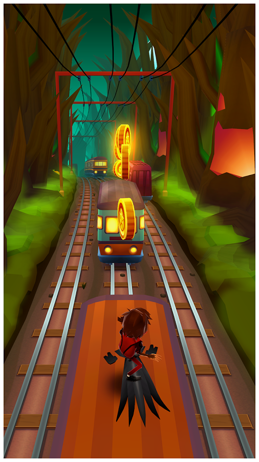 Subway Surfers3