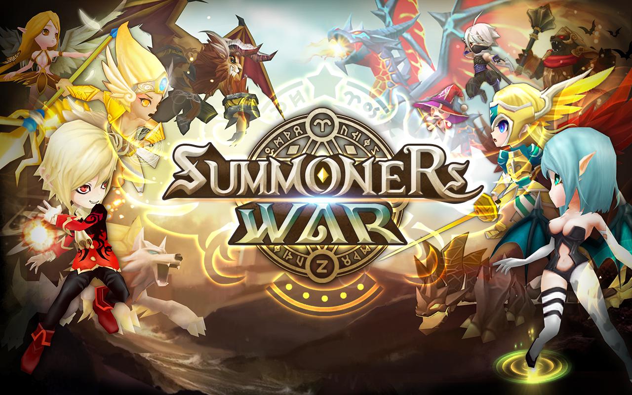 Summoners War7