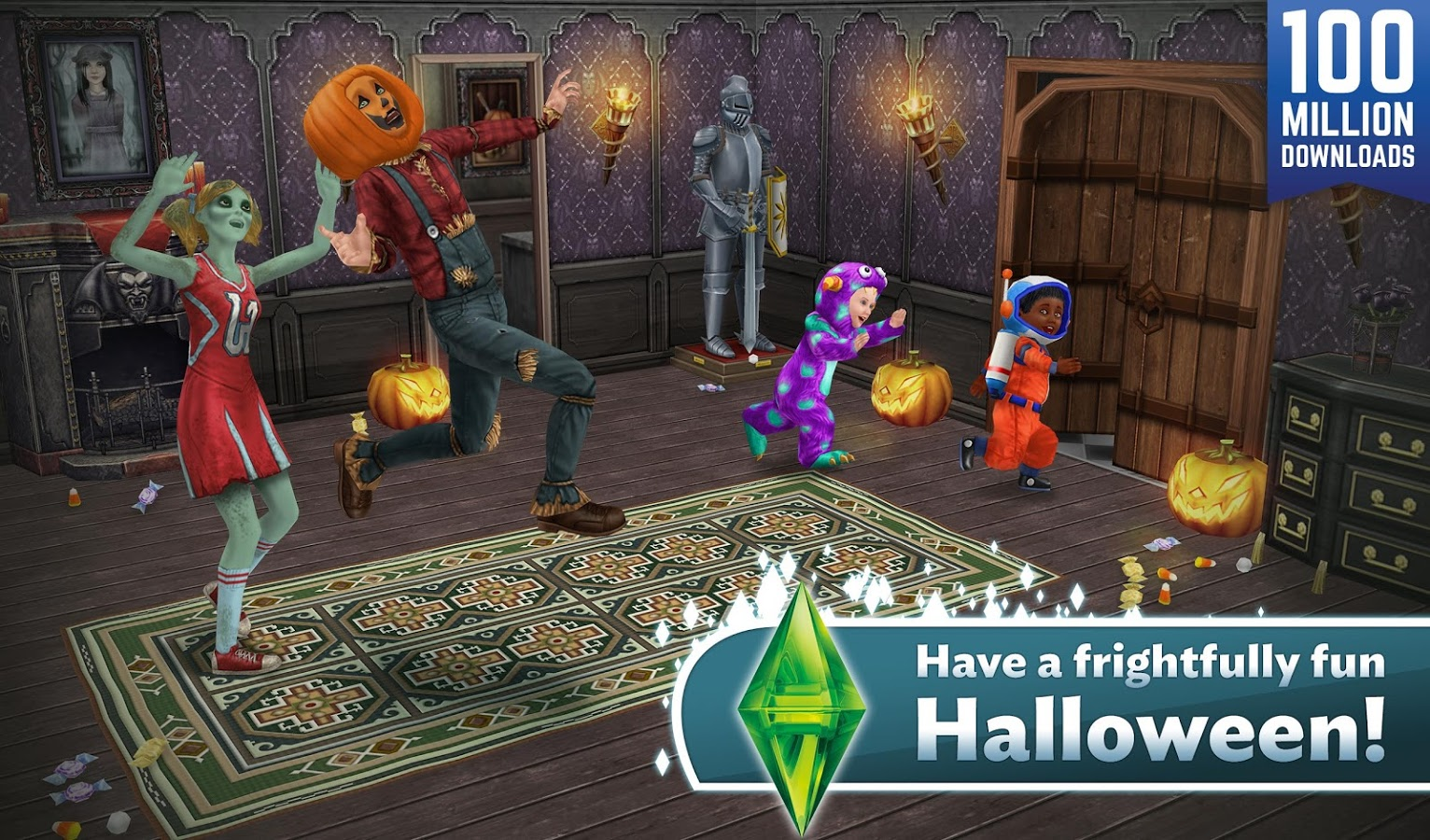 The Sims Free Play1