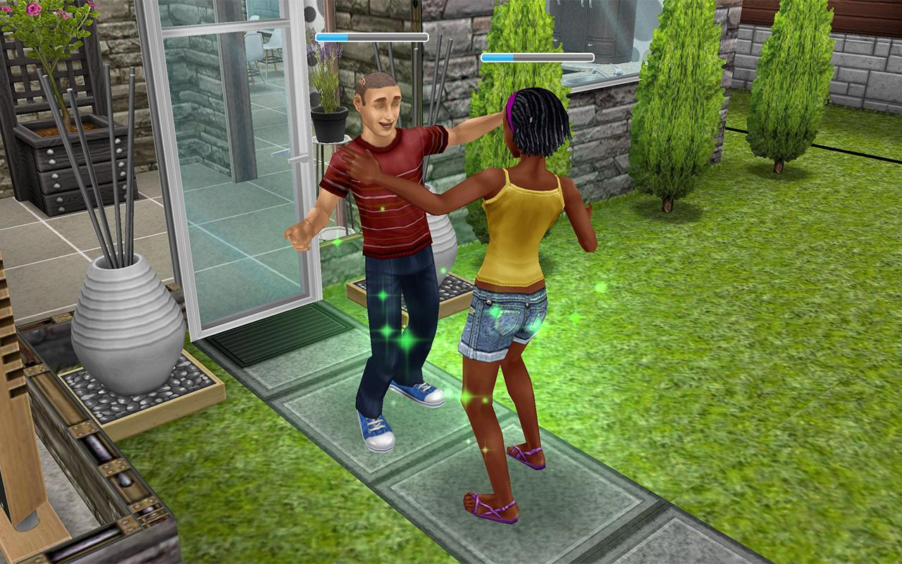 The Sims Free Play6