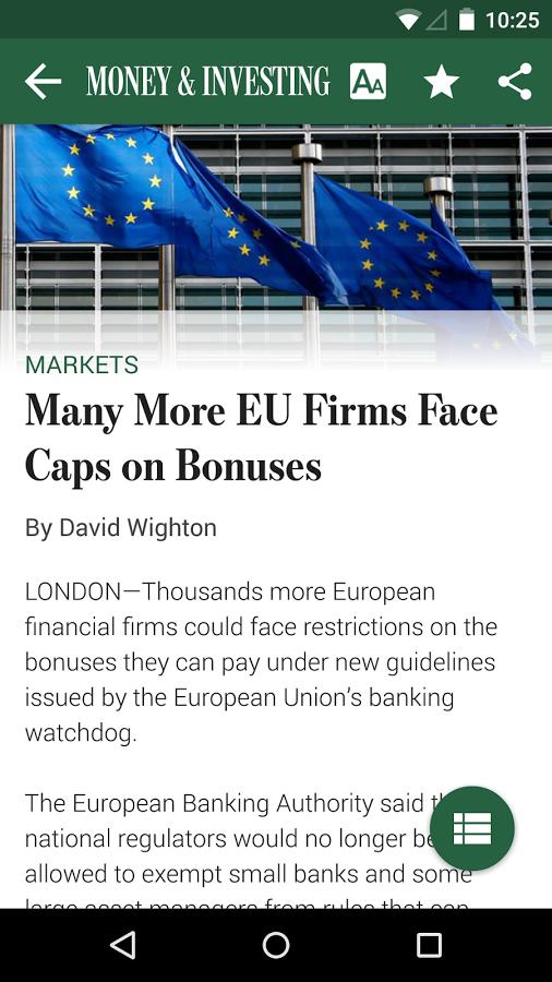 The Wall Street Journal2