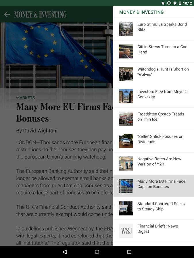 The Wall Street Journal7