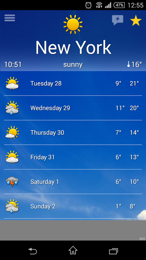 The Weather1