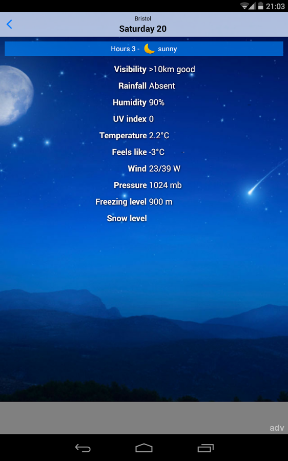 The Weather9