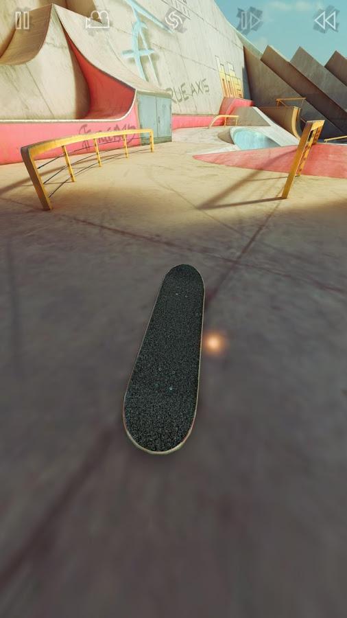True Skate3