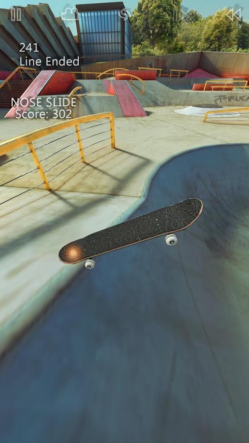 True Skate4