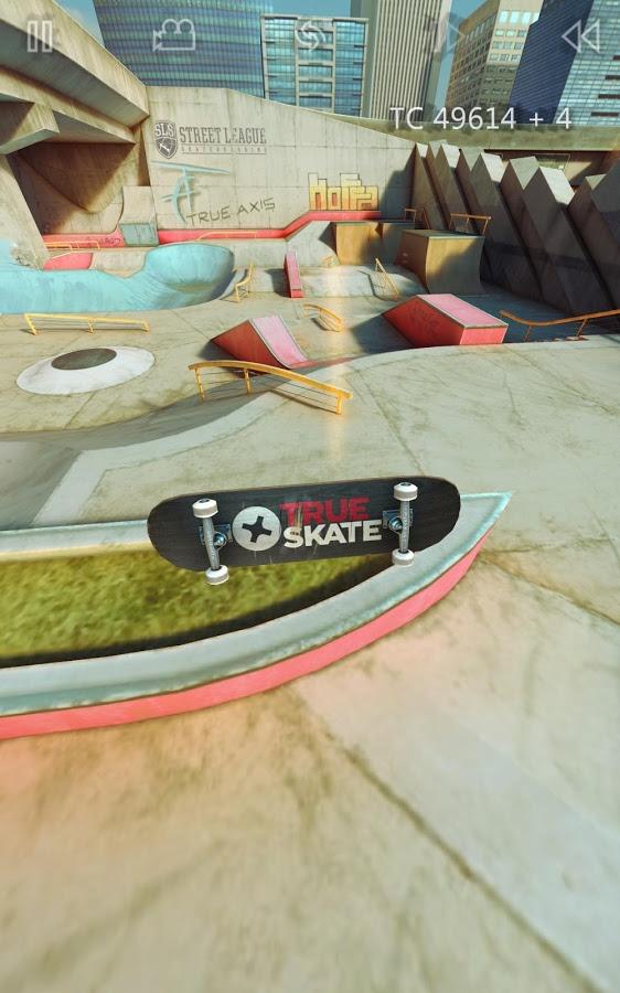 True Skate6