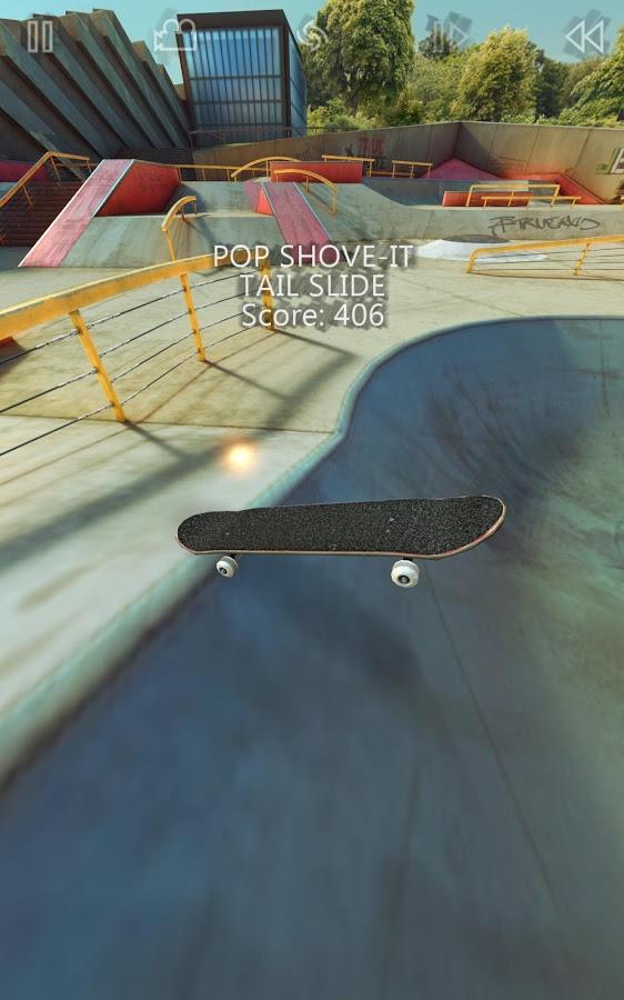 True Skate9