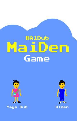 Aldub Game Level Up2