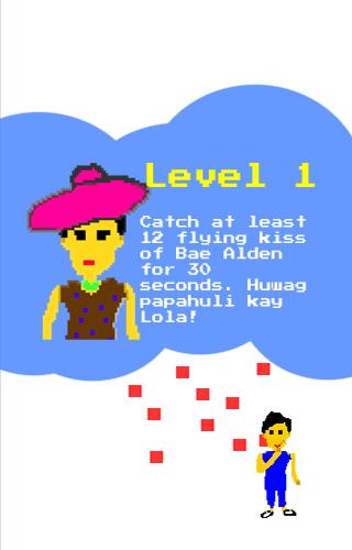 Aldub Game Level Up3