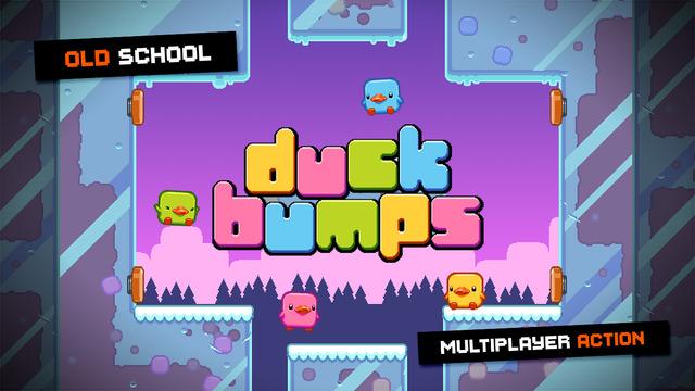 Duck Bumps1