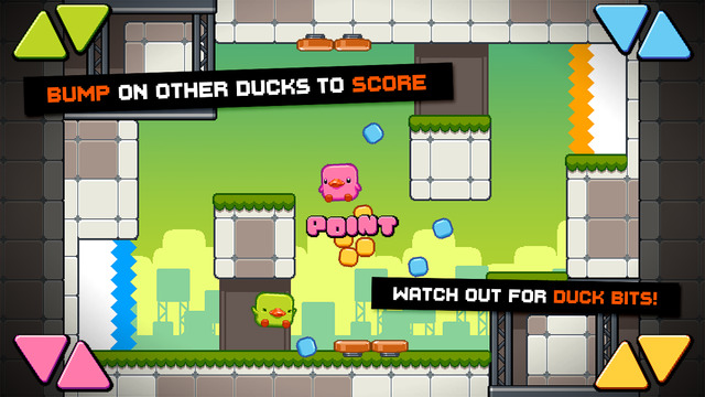 Duck Bumps3