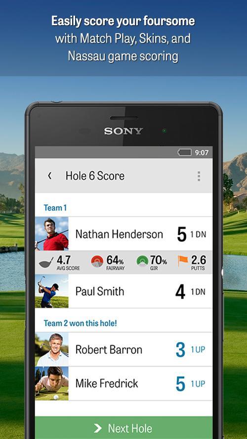 Golfshot4