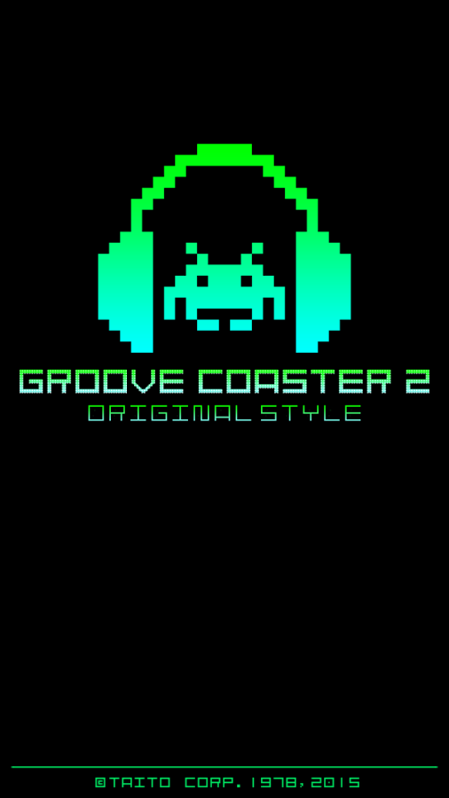 Groove Coaster 25