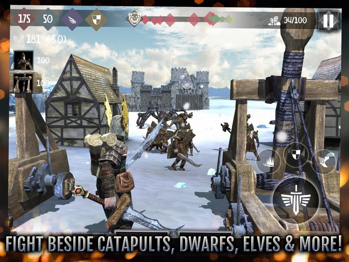 Heroes & Castles 210